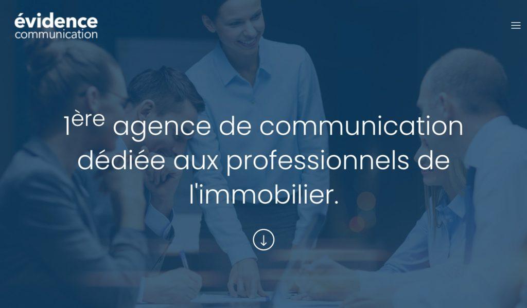 evidence communication
